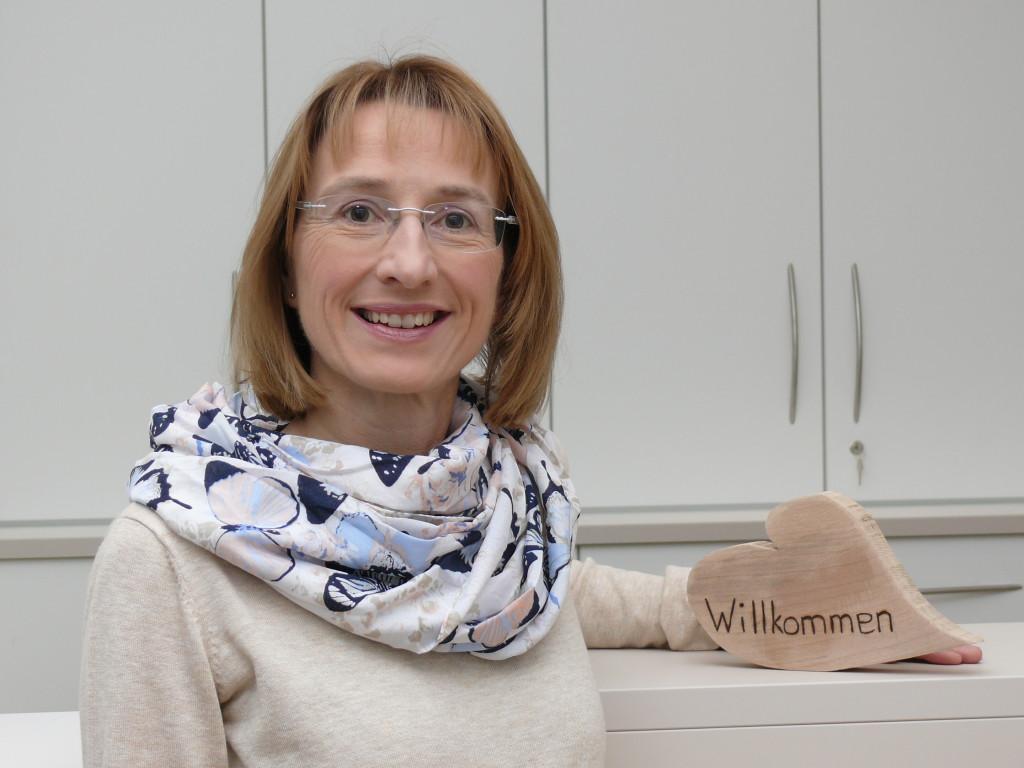 Dr. med. Uta Rzehak, Allgemeinmedizin, Hausarzt/Hausärztin