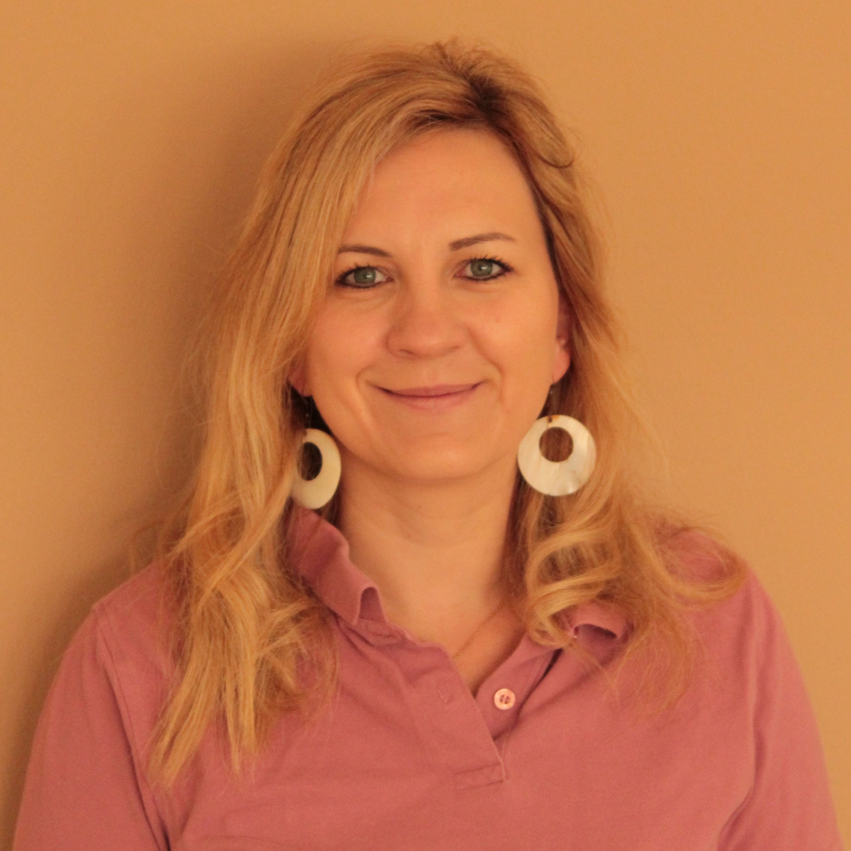 Tanja Schreindorfer